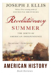 American History Book Reviews