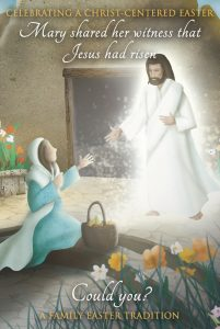 Celebrating a Christ-Centered Easter 4