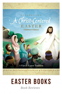 Easter Books Book Reviews