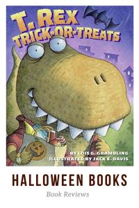Halloween Books Book Reviews
