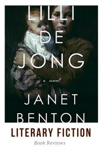 Literary Fiction Book Reviews