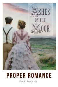 Proper Romance Book Reviews