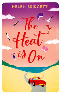 The Heat is On by Helen Bridgett