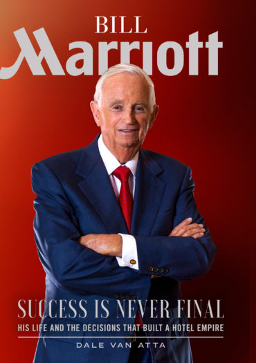 Bill-Marriott by Dale Van Atta