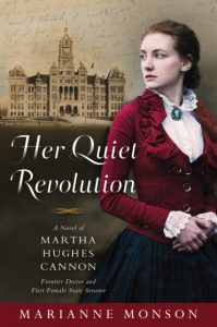 Her Quiet Revolution by Marianne Monson