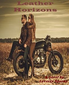 Leather Horizons by Laverty Sparks